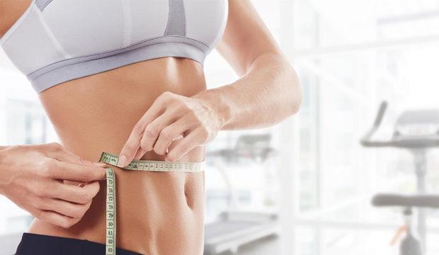 21 adımda kilolara veda!