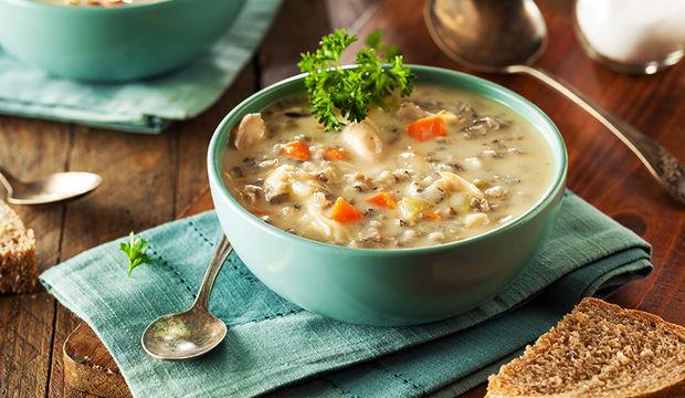 Tavuk suyuna çorbanın faydası tıbben kanıtlandı