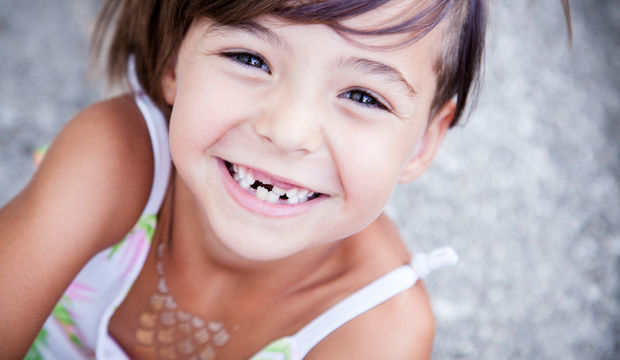 Çocuklarda ağız ve diş yapısı bozukluğuna dikkat!