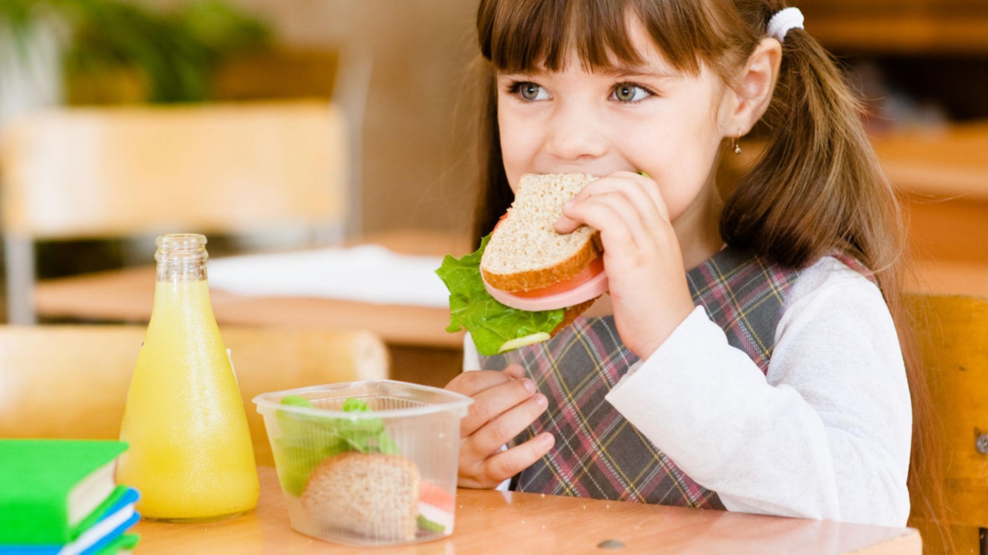 Çocuk beslenmesinde en çok yapılan 7 yanlış
