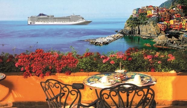 Gemi seyahati için 10 popüler rota