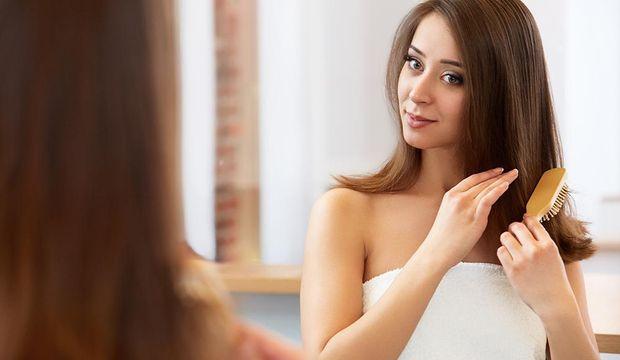 Saç telinden hamilelik tahlili daha güvenilir