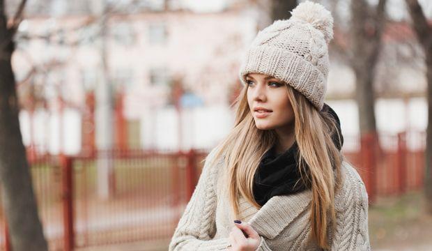 Saçlara kış bakımı nasıl yapılır?