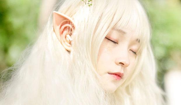 Sizi bir Elf'e dönüştürecek kulaklıklar
