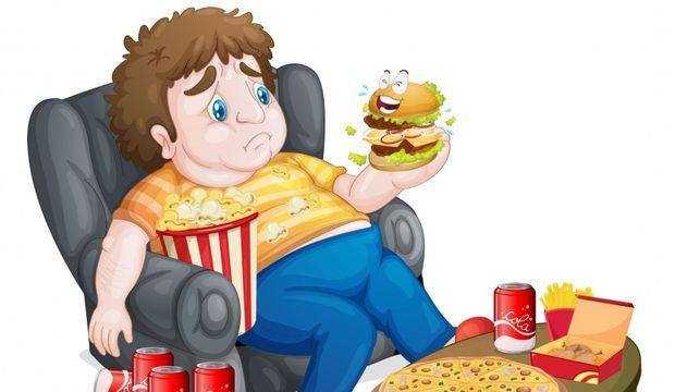 Obezitenin altından da çocuk istismarı çıktı