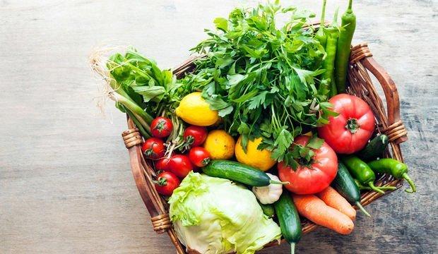 Taze sebze mi dondurulmuş sebze mi daha iyi?