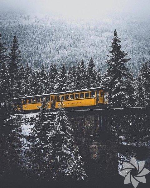 Silverton - Kolorado