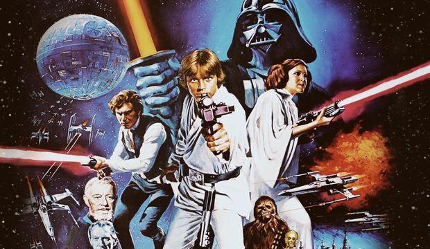 Star Wars oyuncularının değişimi