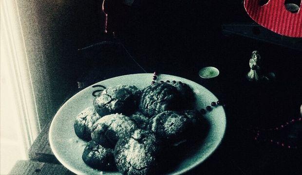 Kakao güzeli kurabiyeler