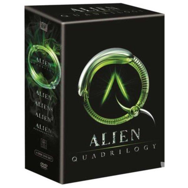 Idefix - Ailen box set - 56.99 TL