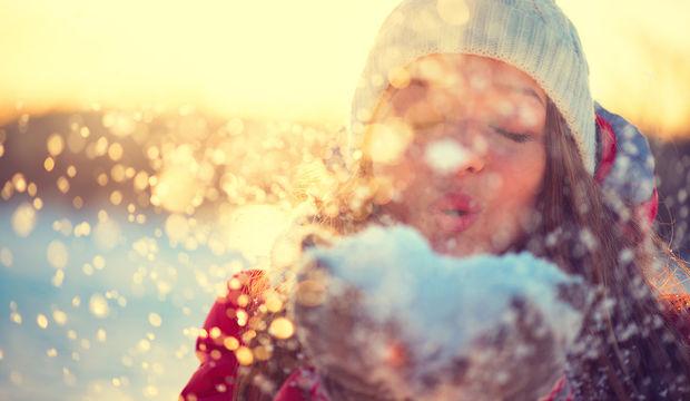 Soğuk havalarda kalp krizine dikkat!