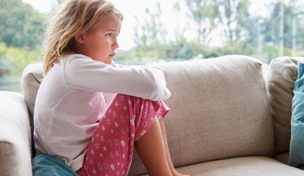Çocuklara özel alanlarının varlığı öğretilmeli