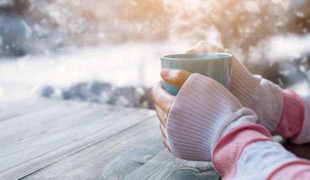 Soğuk hava hasta etmez!