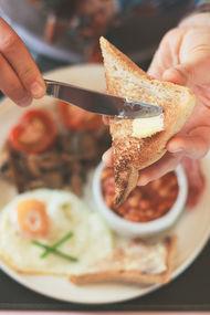 Kahvaltıda ne yememiz gerekiyor?