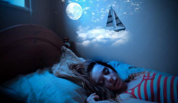 Rüyalarımızı yönetmek mümkün mü?