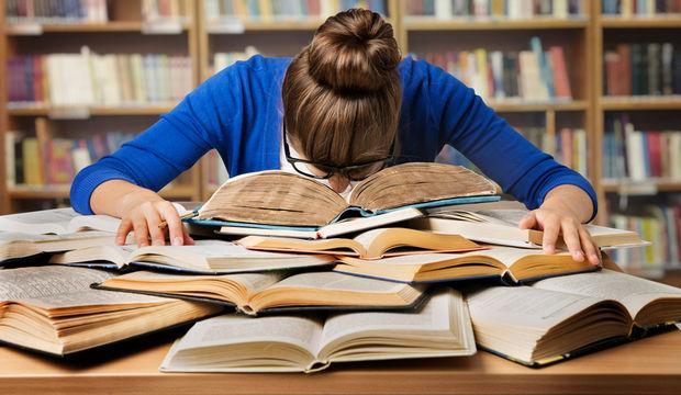 Beyin yorgunluğunu önlemenin yolları