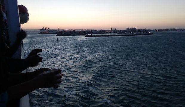 Yasemin Devrimi ülkesi Tunus