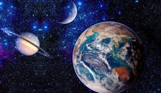 Venüs - Plüton olumlu açıda