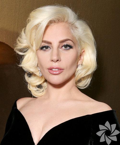 Lady Gaga  Lady Gaga pozitif düşünmeyi prensip edinerek depresyondan çıktı.