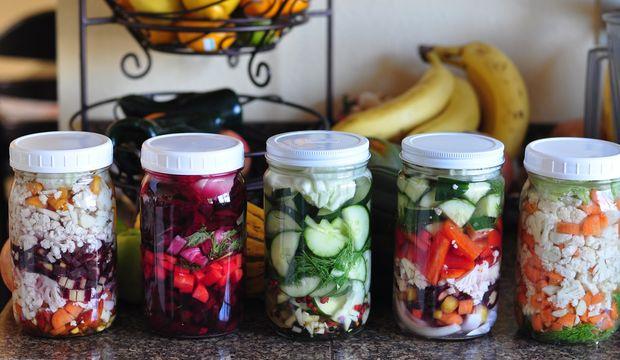 İçimizdeki baktericikleri beslesek de mi büyütsek?