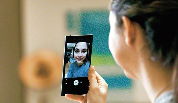 Selfie ile hastalık teşhisi!
