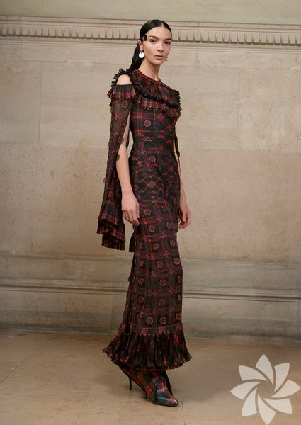 Givenchy Haute Couture 2017