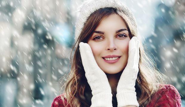 Soğuklar cildinizi yıpratmasın