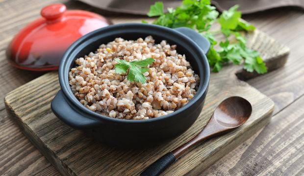 Karabuğdayı mutfağınıza katmanın 7 yolu