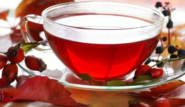 Kuşburnu çayı içmeniz için 9 önemli neden