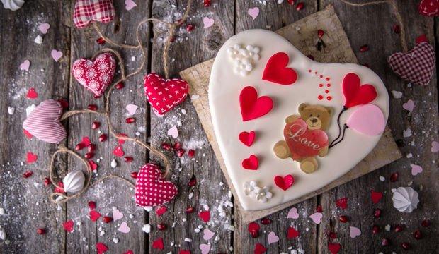 Sevgilinize 15 TL'ye yapabileceğiniz tatlılar
