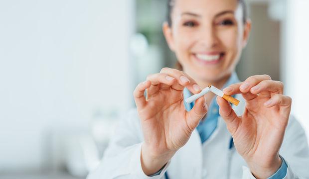 Sigarayı bırakmanız için 10 önemli neden!
