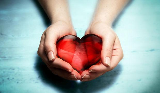 Kalbin için hareket et