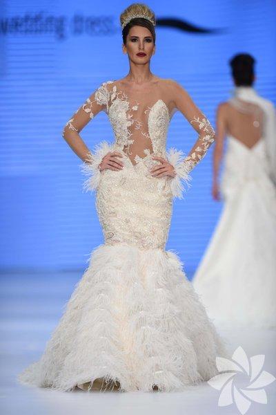 Gelinlik Fuarı: IF Wedding Fashion İzmir
