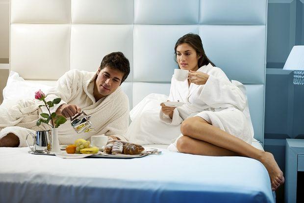 Türkiye'nin en romantik otelleri