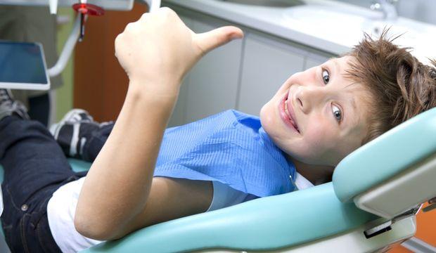 Çocuklar neden diş hekimlerinden korkar?