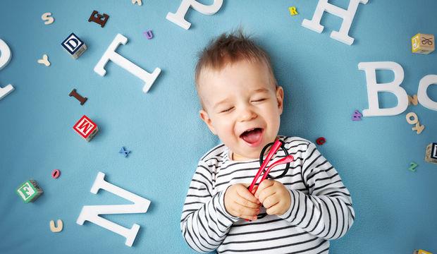 Bebekler yabancı dil öğrenebilir mi?