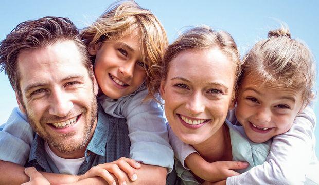 Anne babalardan çocuklarına 7 armağan