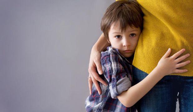 Terör çocukları olumsuz etkiliyor