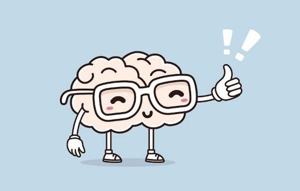Yanlış 1: Beynimizin yalnızca yüzde 10'u kullanırız. Doğru 1: Beyin zarının büyük bir kısmı, biz uyuyor olsak bile tam kapasite çalışır.