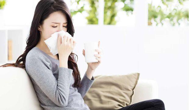 Burun akıntısı ciddi hastalıkların habercisi olabilir