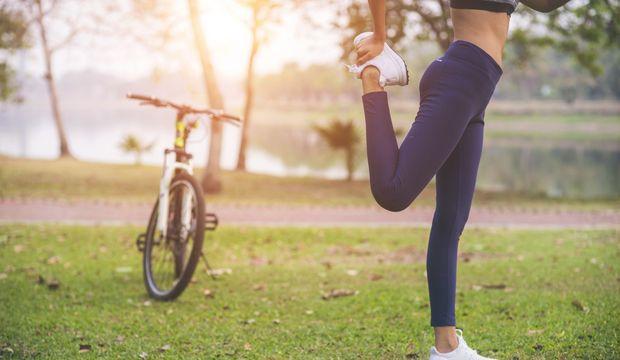Vücudunuzu şekle sokacak 7 basit egzersiz