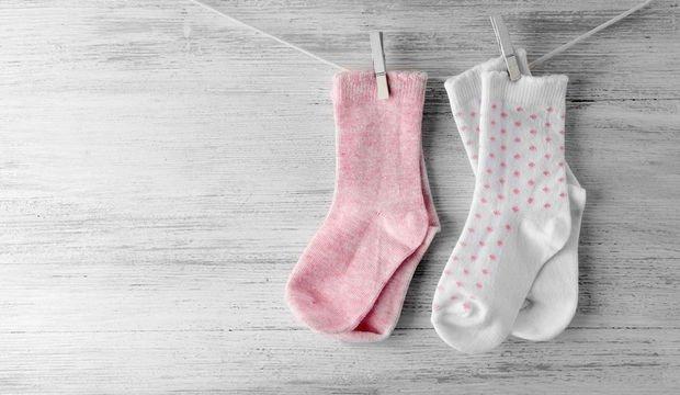 Çamaşır yıkarken çorapları kaybetmeye son!