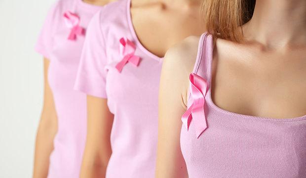 Düzenli spor meme kanserini yüzde 40 azaltıyor!