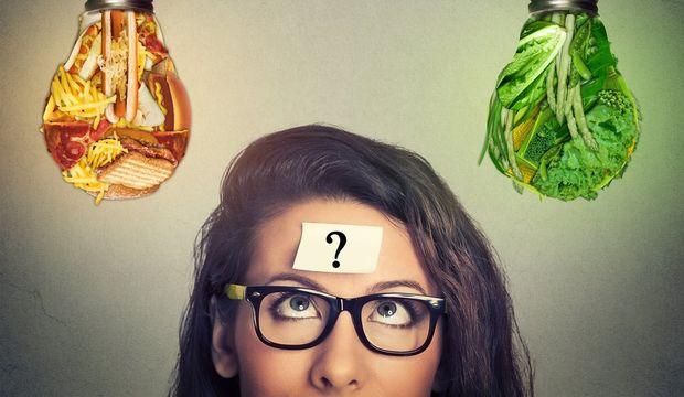 Yeni diyet trendi: Işıldatan diyet