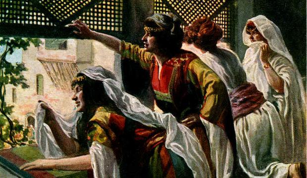 Kutsal kitaplarda kadınla ilgili yanlış bilinen 3 şey