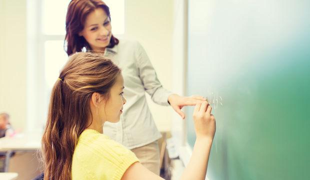 Öğrenciler öğretmenini severse başarları artıyor