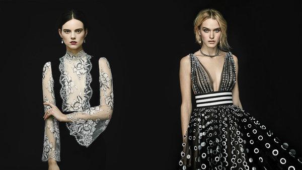 Trend: Gotik gelinlikler