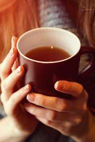 Bağışıklık sistemi için bu çayı için!