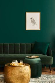 Koyu renk duvar boyası nasıl kullanılır?