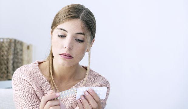 Doğum kontrolü libidoyu artırıyor mu?